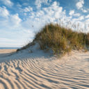 a short history of obx sand dunes