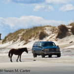4WD beach driving tips for the OBX