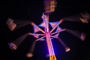 Biff Jennings OBX carnival photos