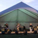 music on the sound – live at the waterside!