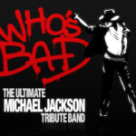 michael jackson tribute live at the waterside 8/7!