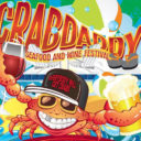 it's time to get tickets for crabdaddy!
