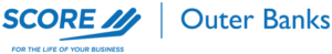 Outer Banks SCORE logo