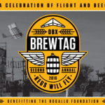 flying kegs + craft beer = obx brewtag!
