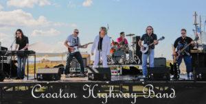 Croatan Highway Band