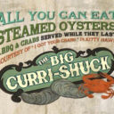 currituck likes to keep on shuckin'!
