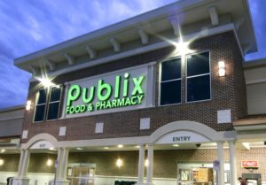 Publix supermarket has announced plans to open a store in Kill Devil Hills.