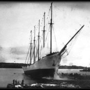 """""""ghostship"""" still a mystery after all these years"""