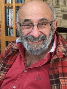 Edward Greene at 91. Picture Kathleen Brehony
