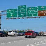 obx summer traffic : some suggestions