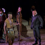 80 years of great theater = the lost colony