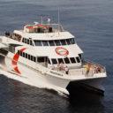 high speed passenger ferry for ocracoke
