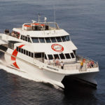 high speed passenger ferry for ocracoke