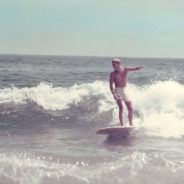 100 years=outer banks surfing history