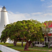 ocracoke = unspoiled and affordable