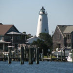 best beach town? ocracoke, of course
