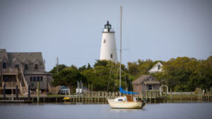 Take a trip to Ocracoke and discover why it's an American beach town treasure.