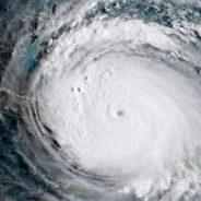 hurricane irma impact on obx = minimal