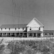 a ghost story from ocracoke!