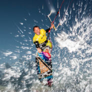 obx kitesurfer takes world tour