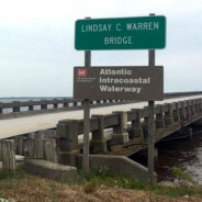 alligator river bridge to close 1/10-1/16