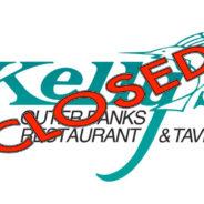 kelly's tavern has closed its doors