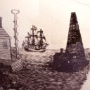 shell castle island = lost in obx history