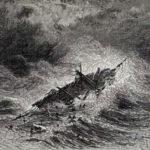 hurricane creates oregon, hatteras inlets