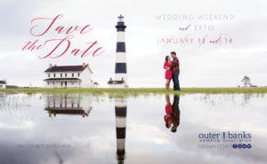 Wedding Weekend and Expo is January 13 & 14!