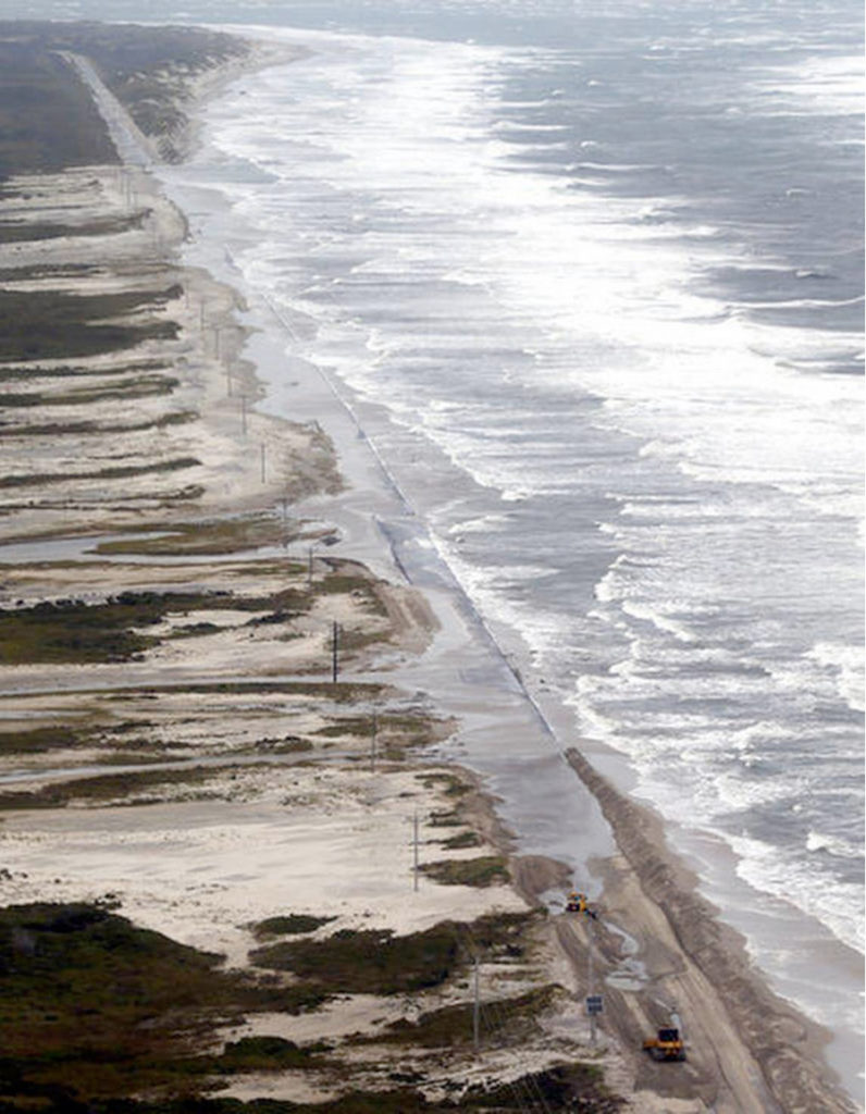 Obx Is Openexcept For Ocracoke Hidden Outer Banks